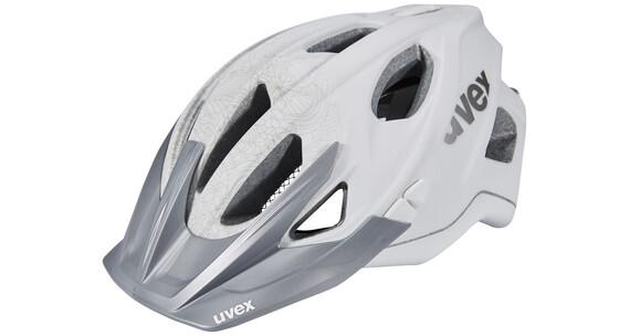 UVEX stiva cc kypärä , valkoinen